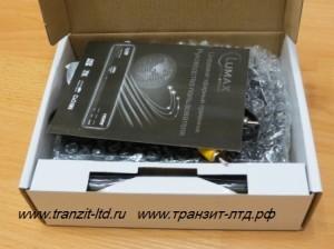 lumax dvt2-4110 HD вид в упаковке