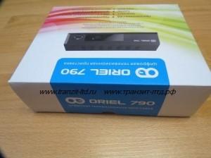 приемник oriel 790 внешняя упаковка