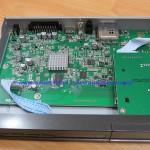 GS U210 CI Full HD общий обзор