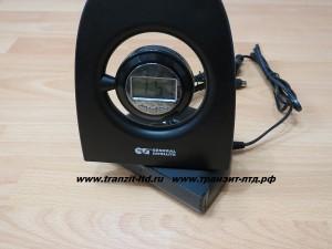 GS AV328 - 10 поворот антенны