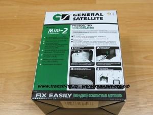 GS Mini 2 (антенна комнатная активная ) 02