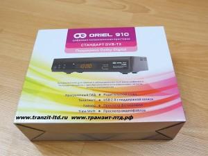 oriel 910 - общий обзор