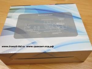 oriel910 - упаковка приемника