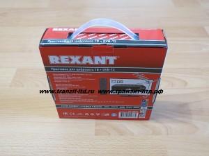Rexant 35 0001 приставка для цифрового ТВ