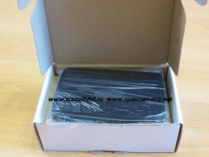 GS B210 - упаковка приемника , вид общий вид