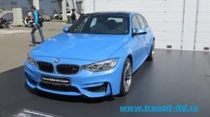 новые машины BMW , ласточка