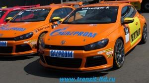 Volkswagen Scirocco тачка №10