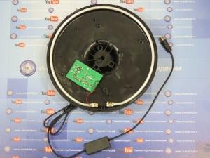 Cadena DVB T-9018 B - 09