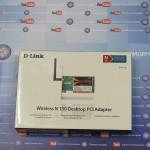 D Link dwa 525 адаптер для компьютера .