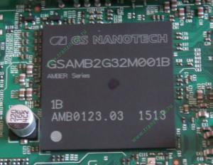 GS B 211 поколение №2
