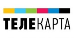 Телекарта, логотип оператора