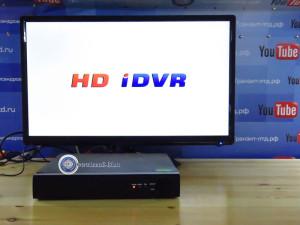 9008T LM, видеорегистратор analog high definition AHD