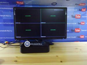 A1004NS видеорегистратор