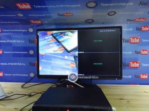 AVR 1116LM видеорегистратор фото №1