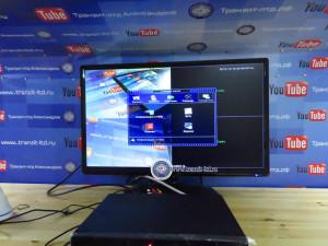AVR 1116LM видеорегистратор фото №2