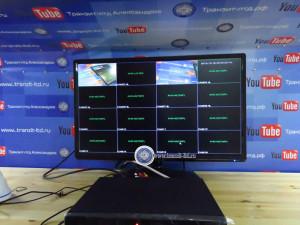 AVR 1116LM видеорегистратор фото №3