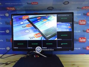 AVR 1116LM видеорегистратор фото №4