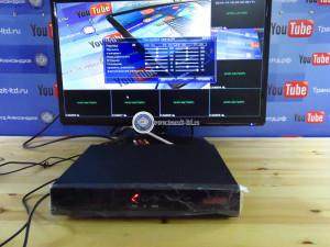 AVR 1116LM видеорегистратор фото №6