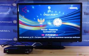 GS B211 ручной поиск телеканалов, фото№1