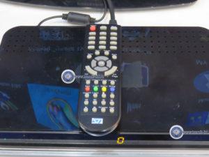GS A230 новый приемник фото №1