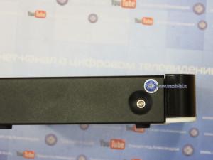G S E502 корпус, собранный приемник фото№1