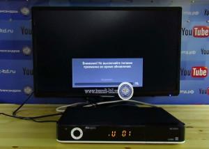 Загрузка данных в память приемника, GS502 обновление по до версии 2.5.570,
