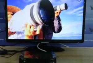 GS B 210 - GS B 211 радость обновления, кадр из ролика.